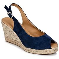 Sapatos Mulher Sandálias Betty London INANI Marinho