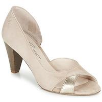 Sapatos Mulher Sandálias Betty London IMIMI Rosa