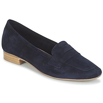 Sapatos Mulher Mocassins Betty London INKABO Azul