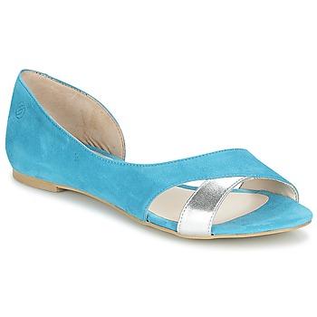 Sapatos Mulher Sandálias Betty London GRETAZ Azul
