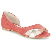 Sapatos Mulher Sandálias Betty London GRETAZ Vermelho