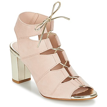Sapatos Mulher Sandálias Betty London INALU Rosa