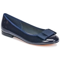 Sapatos Mulher Sabrinas Betty London FLORETTE Azul
