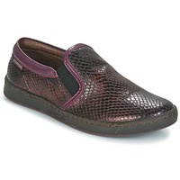 Sapatos Rapariga Slip on Pataugas JLIP-S-J4A Bordô