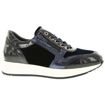 Sapatos Mulher Sapatilhas Onlineshoesportugal INNOCENT SHOES 24001 - 03 Azul