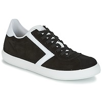 Sapatos Homem Sapatilhas Yurban RETIPUS Preto