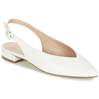 Sapatos Mulher Sabrinas Fericelli IKIRUA Branco