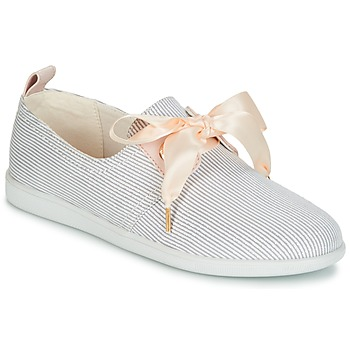 Sapatos Mulher Sapatilhas Armistice STONE ONE W Cinza / Rosa