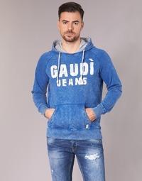 Textil Homem Sweats Gaudi LEFEMO Marinho
