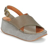 Sapatos Mulher Sandálias Chie Mihara DOUGAN Cinza