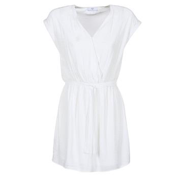 Textil Mulher Vestidos curtos Le Temps des Cerises FORKATON Branco