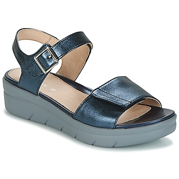 Sapatos Mulher Sandálias Stonefly AQUA III Azul