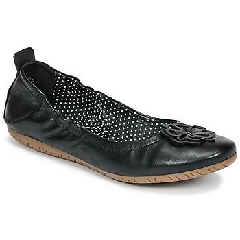 Sapatos Mulher Sandálias Kickers ROMMY Preto