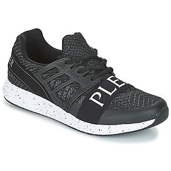 Sapatos Mulher Sapatilhas Philipp Plein Sport RUTH Preto