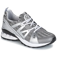 Sapatos Mulher Sapatilhas Philipp Plein Sport ARLENIS Cinza / Prata