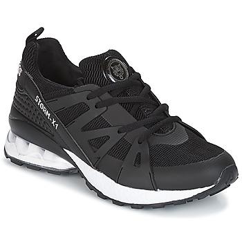 Sapatos Mulher Sapatilhas Philipp Plein Sport ARLENIS Preto