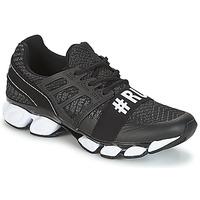 Sapatos Homem Sapatilhas Philipp Plein Sport U TURN ME ON LOVE Preto
