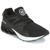 Sapatos Homem Sapatilhas Philipp Plein Sport KSISTOF Preto