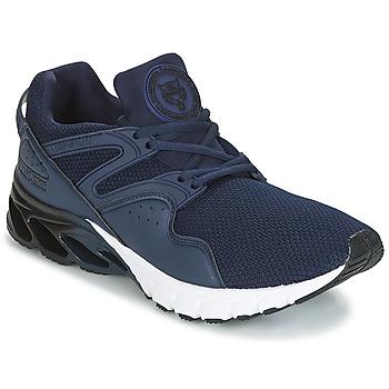 Sapatos Homem Sapatilhas Philipp Plein Sport KSISTOF Marinho