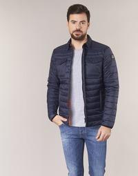 Textil Homem Quispos Schott NIELS Marinho