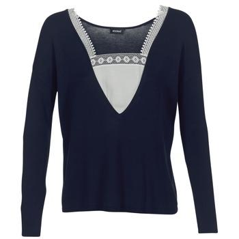 Textil Mulher camisolas Kookaï REPIXU Marinho