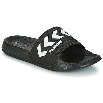 Sapatos chinelos Hummel LARSEN SLIPPPER Preto