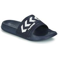 Sapatos chinelos Hummel LARSEN SLIPPPER Azul