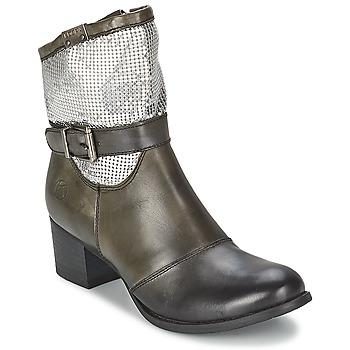 Sapatos Mulher Botins Kdopa PENY Preto