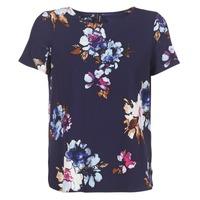 Textil Mulher Tops / Blusas Vero Moda VMBALI Marinho