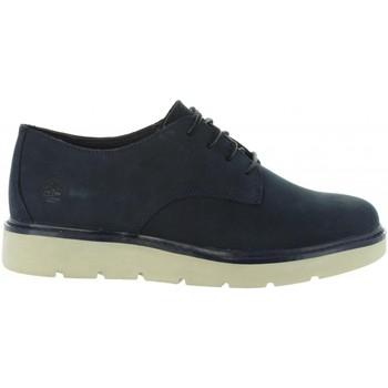 Sapatos Mulher Sapatos urbanos Timberland A1K82 Azul