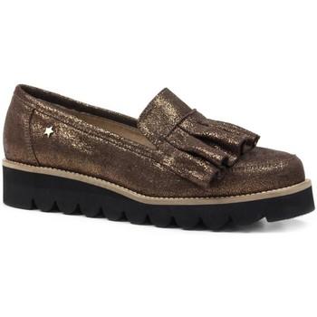 Sapatos Mulher Sapatos Cubanas Sapatos Di-LANA 100M Ouro