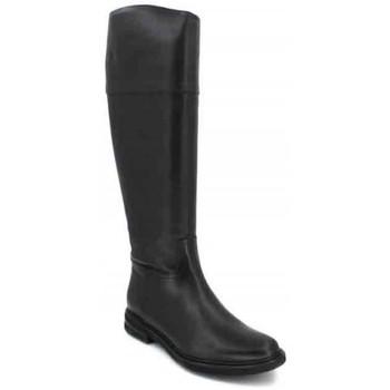 Sapatos Mulher Botas Luis Gonzalo 4576M Botas de Mujer preto