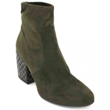 Sapatos Mulher Botins Pedro Miralles 29785 verde