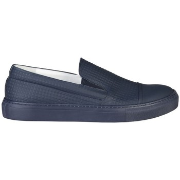 Sapatos Homem Slip on Made In Italia - lamberto 19