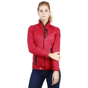 Textil Mulher Jaquetas Geographical Norway - Tazzera_woman 8