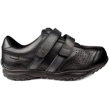 Sapatos Mulher Sapatilhas Calzamedi SAPATOS  STRECH M PRETO