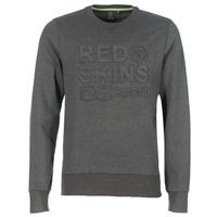 Textil Homem Sweats Redskins ONWARD Cinza