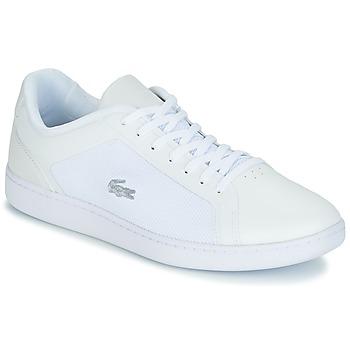 Sapatos Homem Sapatilhas Lacoste ENDLINER 317 1 Branco