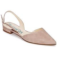 Sapatos Mulher Sandálias Paco Gil MARIE TOFLEX Rosa