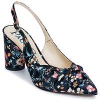 Sapatos Mulher Sandálias Paco Gil CLAIRE TOFLEX Preto