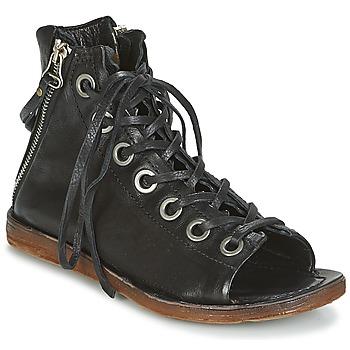 Sapatos Mulher Sandálias Airstep / A.S.98 RAMOS Preto