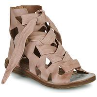 Sapatos Mulher Sandálias Airstep / A.S.98 RAMOS Rosa