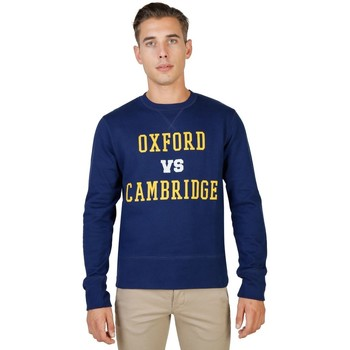 Textil Homem camisolas Oxford University - oxford-fleece-crewneck 19