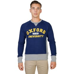 Textil Homem camisolas Oxford University - oxford-fleece-raglan 19