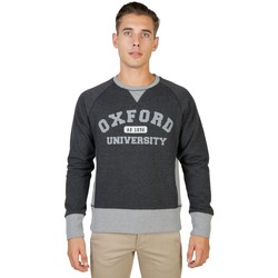 Textil Homem camisolas Oxford University - oxford-fleece-raglan 35