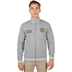 Textil Homem Sweats Oxford University - oxford-fleece-teddy 35