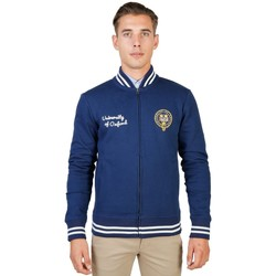 Textil Homem Sweats Oxford University - oxford-fleece-teddy 19