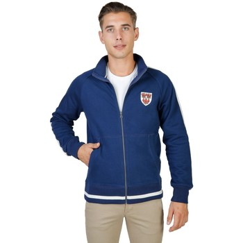 Textil Homem Sweats Oxford University - queens-fullzip 19