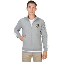 Textil Homem Sweats Oxford University - trinity-fullzip 35