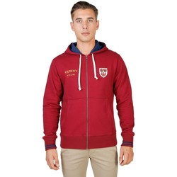 Textil Homem Sweats Oxford University - queens-hoodie 8